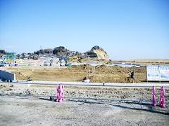 工事の進捗状況(2016/1/28)